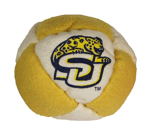 Hacky Sack - College Logo 8 Panelled Southern Design - 1