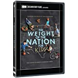 Weight of the Nation for Kids