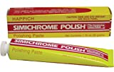 Simichrome 390050 All Metal Polish Tube - 1.76 oz.