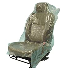 John Dow Industries SC-5H Mechanics Seat Covers