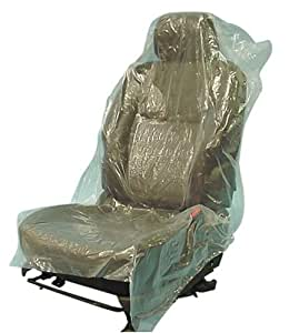 John Dow Industries SC-5H Mechanics Seat Covers