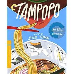 Tampopo [Blu-ray]