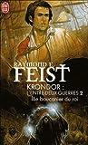 Krondor : l'entre-deux guerre, Tome 2 : Le Boucanier du roi
