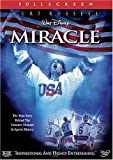 DVD - Miracle (Full Screen Edition)