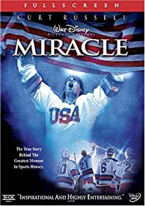 Miracle (Full Screen)