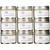 Heavenly Tea Leaves Tea Sampler - 9 Flavor Variety Pack