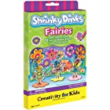 Creativity for Kids  Shrinky Dinks® Fairies