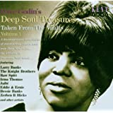 Dave Godin's Deep Soul Treasures Vol.1: Taken from the Vaults