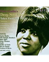 Dave Godin's Deep Soul Treasures Taken From The Vault  Vol. 1