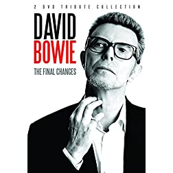 Bowie, David - The Final Changes