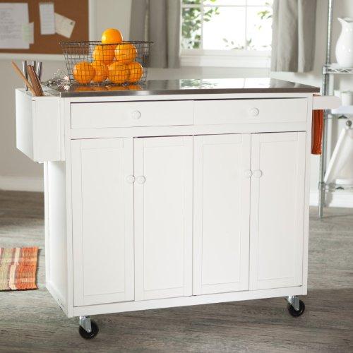 Cheap The Randall Kitchen Cart (GH13190)