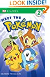 Dk Readers Pokemon Meet The Pokemon L...