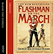 Flashman on the March | [George MacDonald Fraser]
