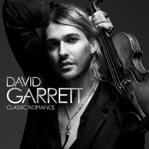 David Garrett - Classic Romance (Limited X-Mas Edition) - Zortam Music
