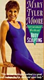 May Tyler Moore Everywomans workout Body Sculpting [VHS]