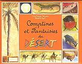 echange, troc Marie-Françoise Delarozière - Comptines et Fantaisies du désert & L'Art des Griots