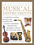 Musical Instruments (Illustrated Encyclopedias)