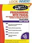 Schaum's Outline of Programming with...