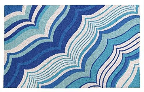 trina-turk-malibu-hook-rug-3-by-5-feet-blue-by-trina-turk