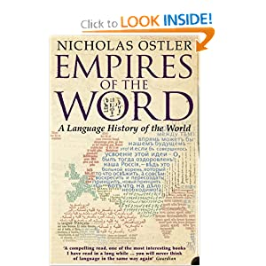 Amazon.com: Empires of the Word: A Language History of the World ...