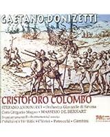 Donizetti : Cristoforo Colombo