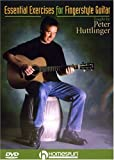Essential Exercises for Fingerstyle Guitar [DVD] [Import]