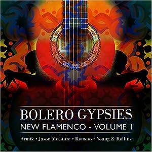 Bolero Gypsies 1
