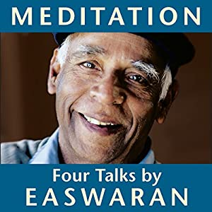 Meditation: Four Talks Rede