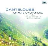 Canteloube - Chants d' Auvergne - excs