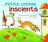 """Afficher """"Petits contes insolents"""""""