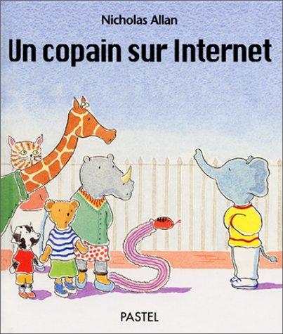 Trouver un copain sur internet