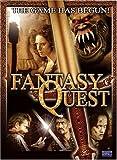 echange, troc Fantasy Quest (Reis) [Import USA Zone 1]