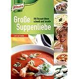 """Knorr Gro�e Suppenliebevon """"Unbekannt"""""""