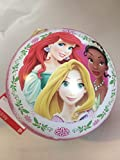 Disney Princess Collectable Tin with Gummy Candy