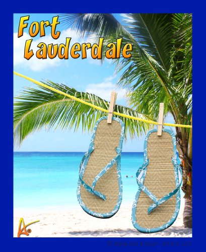 best-ultimate-ft-lauderdale-fla-flops-travel-collectable-souvenir-patch-destination-photo-souvenir-p