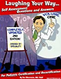 img - for Laughing Your Way to Passing the Pediatric Boards: Self-assessment Q&a book / textbook / text book