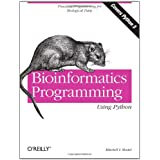Bioinformatics Programming Using Pythonby Mitchell L  Model