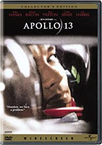 Cover of &quot;Apollo 13 (Widescreen Collector...