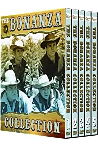 The Bonanza Collection from PASSPORT VIDEO