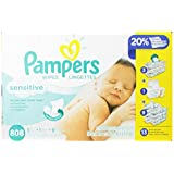 by Pampers   118 days in the top 100  (1702)  Buy new:  $23.21  $22.99  18 used & new from $10.80