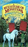 A Multitude Of Monsters (The Exploits of Ebenezum, Bk. 2) (0441545238) by Gardner, Craig Shaw