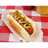 Hot Dog Tray | 50ct
