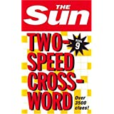 The Sun Two-Speed Crossword Book 9: Bk. 9by The Sun