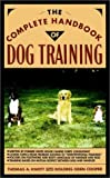 The Complete Handbook of Dog Training