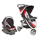Safety 1st Saunter 3 Travel System, Racer