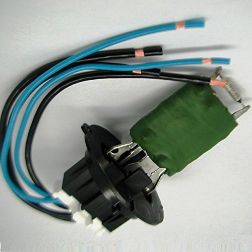qdi-peugeot-206-307-resistance-de-moteur-de-ventilateur-plus-cablage-connecteur