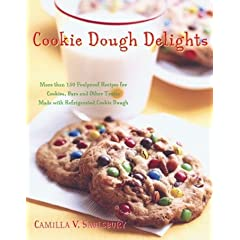 Cookie Dough Delights: More Than 150 Foolproof Recipes for Cookies, Bars, and Other Treats Made With Refrigerated Cookie Dough: