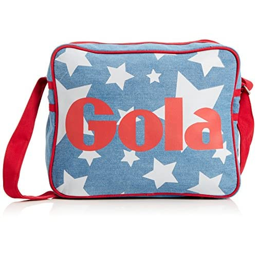 Gola Classics Unisex-Adult Redford Twinkle Tub 413 Messenger Bag