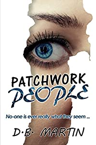 (FREE on 3/15) Patchwork People by D.B. Martin - http://eBooksHabit.com