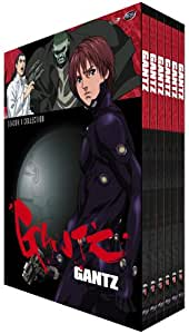 Gantz Season 1 Collection (thinpak)